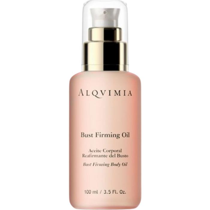 Bust Firming Oil 100ml ALQVIMIA
