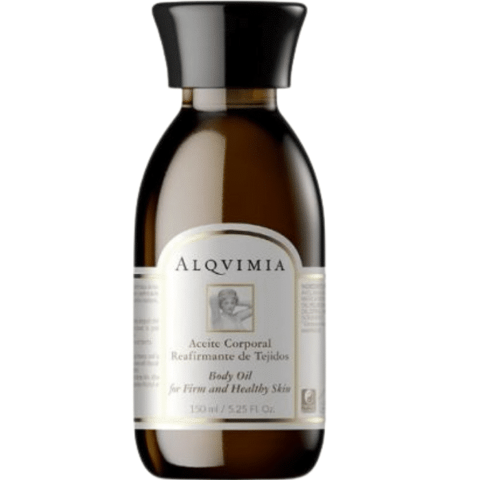 Firming and Healthy Skin Body Oil 150ml ALQVIMIA
