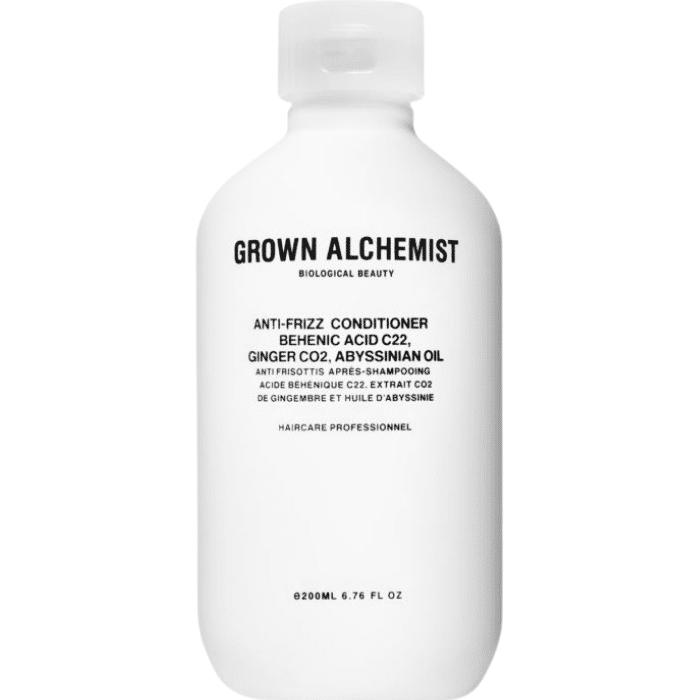 Anti-Frizz Conditioner 0.5 200ml Grown Alchemist