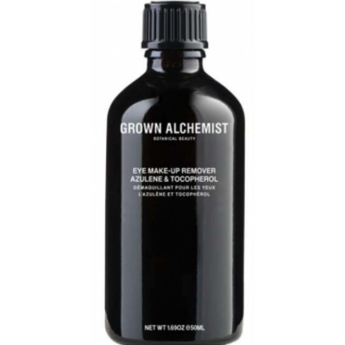Grown Alchemist Eye Make Up Remover: Azulene & Tocopherol