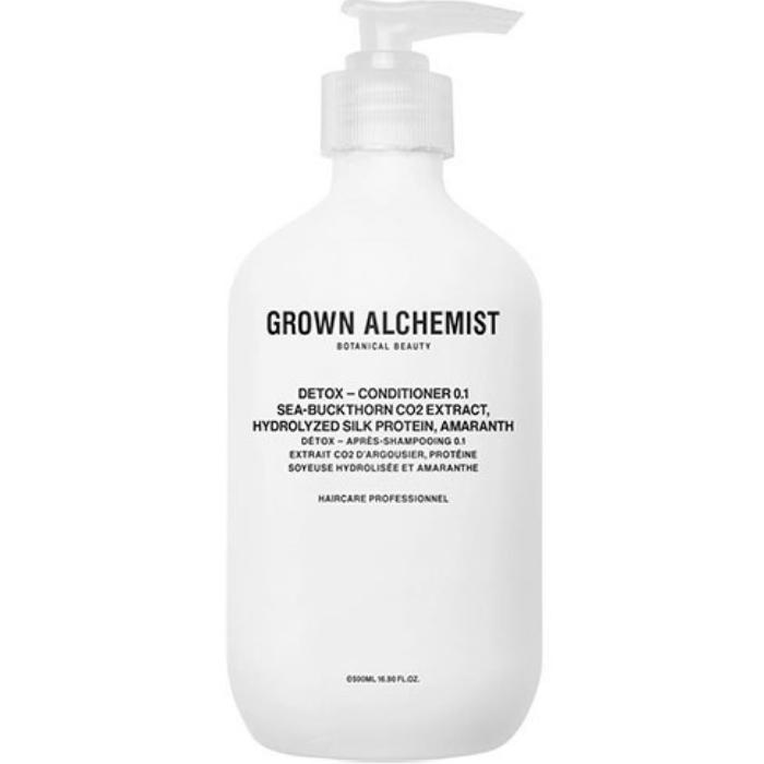 Grown Alchemist Detox Conditioner 0.1 500 ml