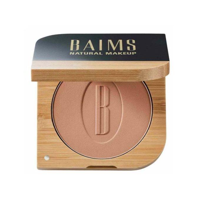 BAIMS Mineral Bronzer _ Contour 20 Amber