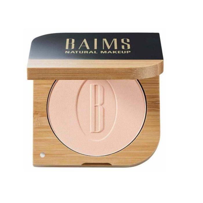 BAIMS Mineral Pressed Powder 20 Medium
