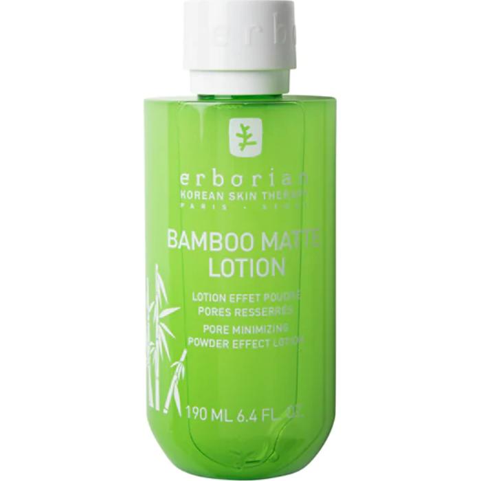 bamboo-matte-lotion-190ml Erborian