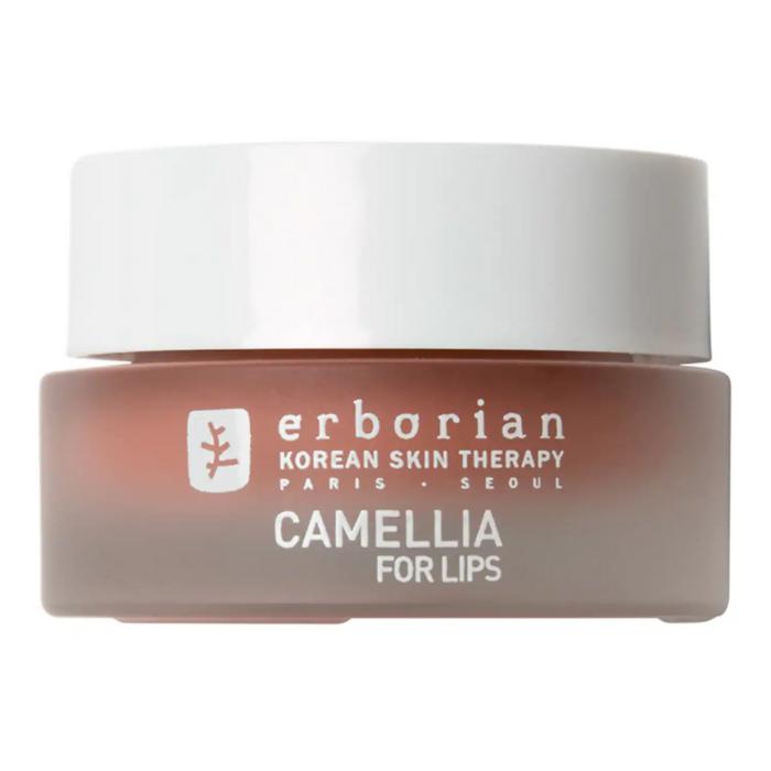 Camellia Mask For Lips 7g de Erborian