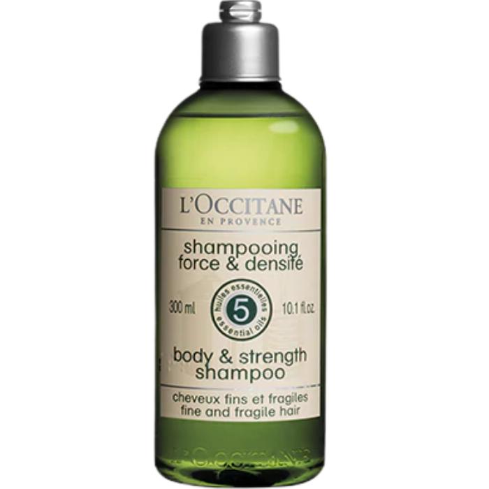 Shampoo Force & Densité 300ml L'Occitane