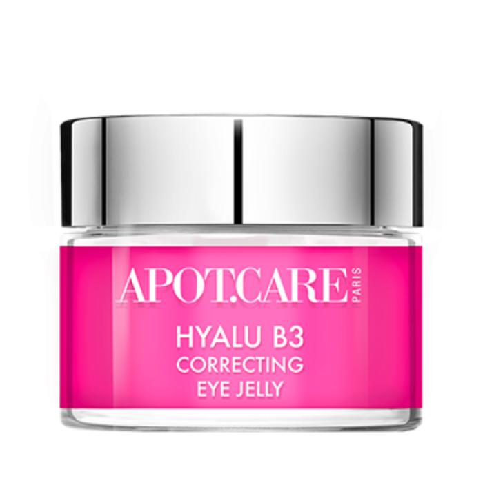 Hyalu B3 Correcting Eye Jelly 15ml APOT.CARE