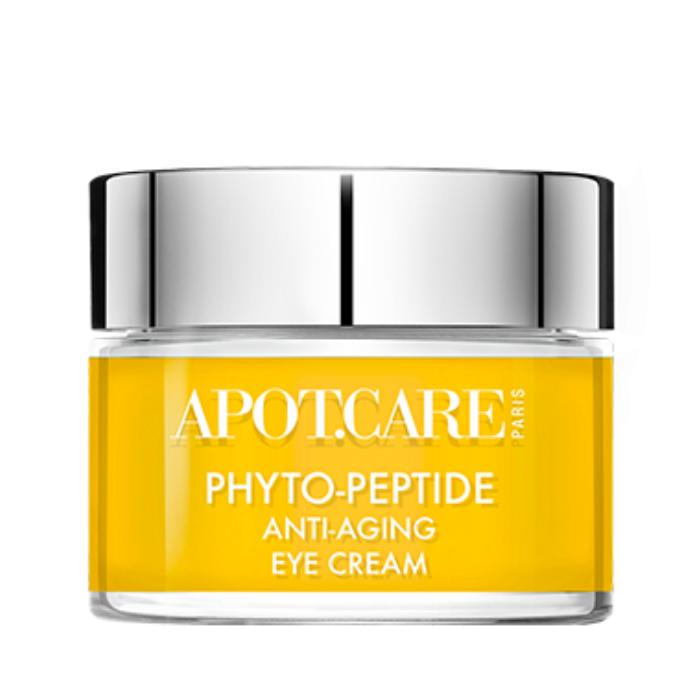 Phyto Peptide Anti-Aging Eye Cream 15ml APOT.CARE