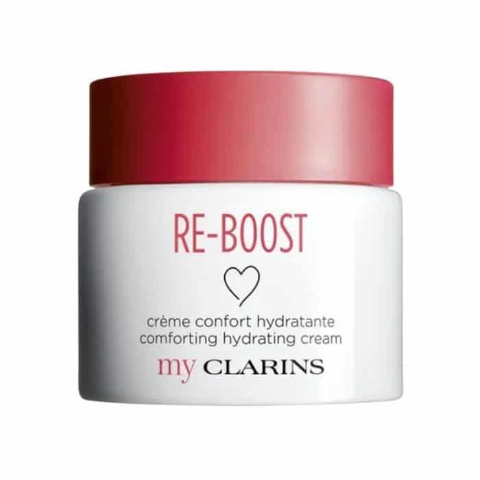 Crema Facial Hidratante Reconfortante Re-Boost 50 ml Clarins