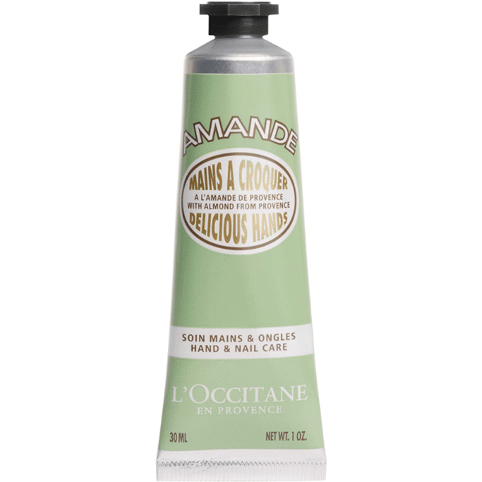 Crème de Mains Amende 30ml L'Occitane