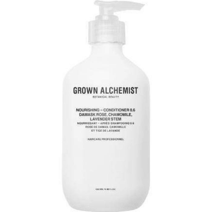 Grown Alchemist Nourishing Conditioner 0.6 200 ml ¡