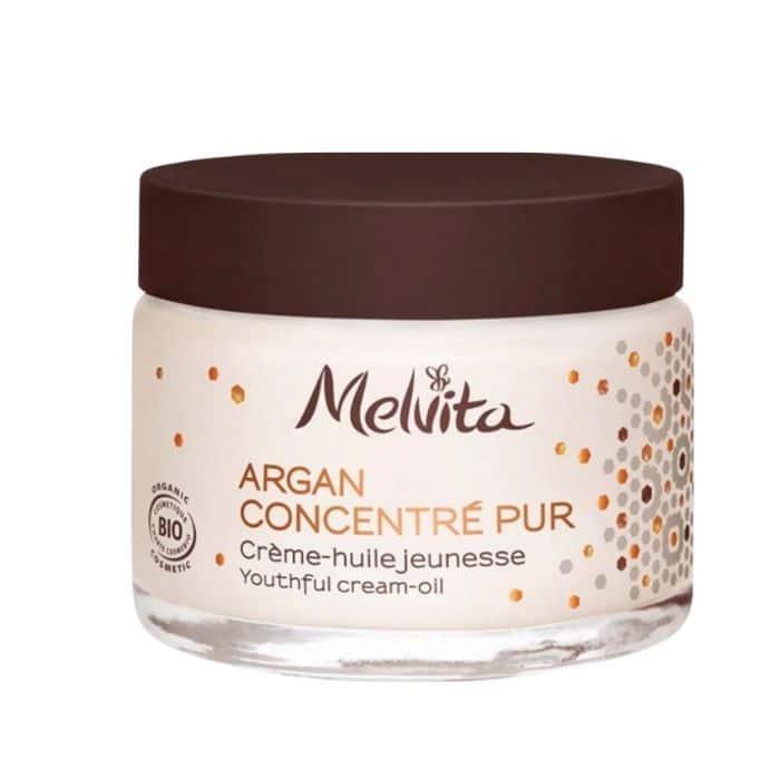 Intensive Lifting Cream Argan Bio-Active 50 ml MELVITA