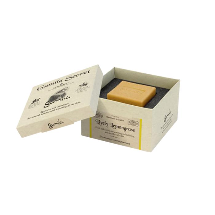 Gamila Secret Lemongrass 115 g