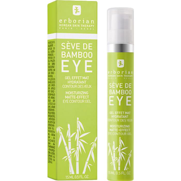 Sève De Bamboo Eye 15 ml Erborian