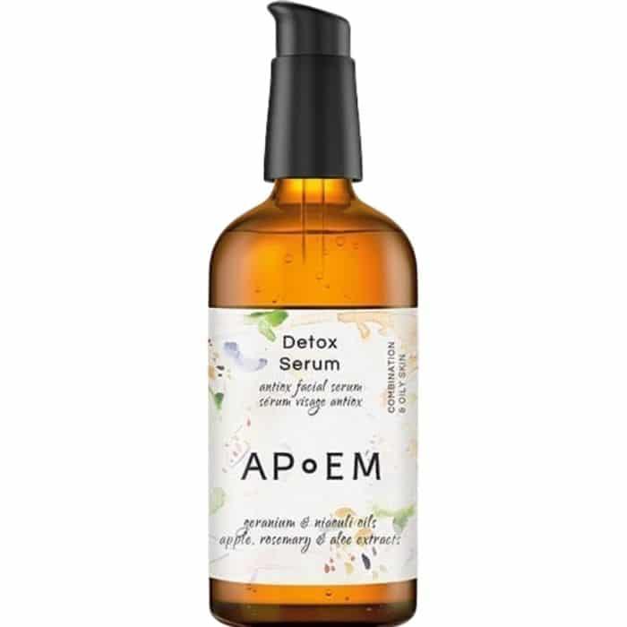 Detox Serum 100 ml APoEM