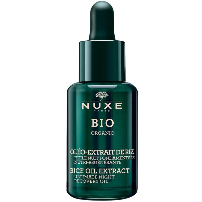 Oléo-Extrait de Riz Nutri-Régénerante 30ml NUXE