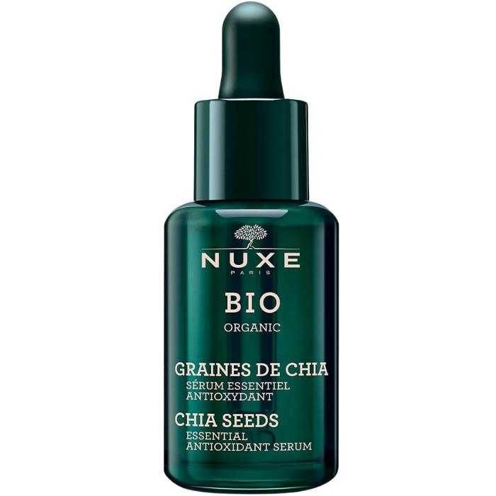Chia Seeds Essential Antioxidant Serum 30 ml NUXE