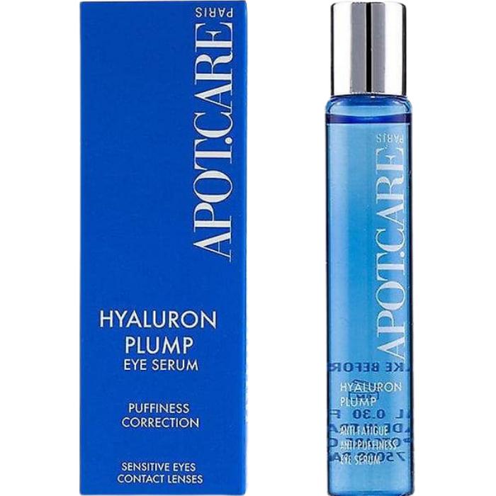 Hyaluron Plump Eye Serum 10 ml APOT.CARE