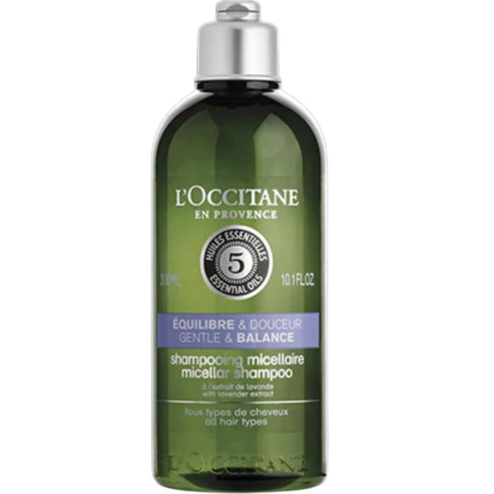 Shampoo Micellaire Équilibre & Douceur 300ml-L'Occitane