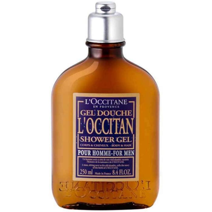 Gel Douche L'Occitan-250ml-L'Occitane