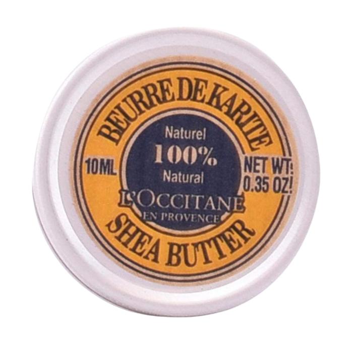 Beurre de Karite Bio 10ml L'Occitane