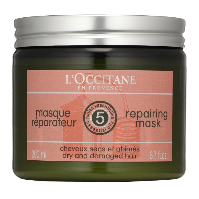 Masque Réparateur 200ml L'Occitane