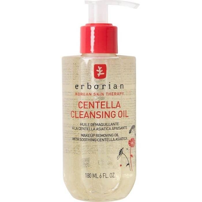 Centella Cleansing Oil 180 ml ERBORIAN