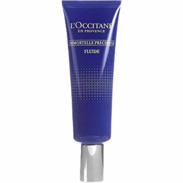 Fluido Dinamizador Precioso Siempreviva 50 ml L'Occitane