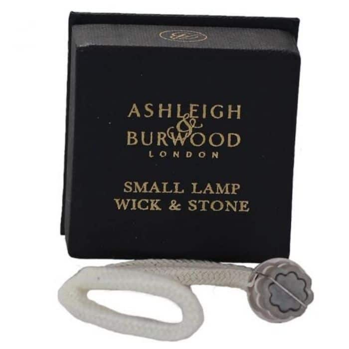 Asleigh & Burwood WICK FOR SMALL L201