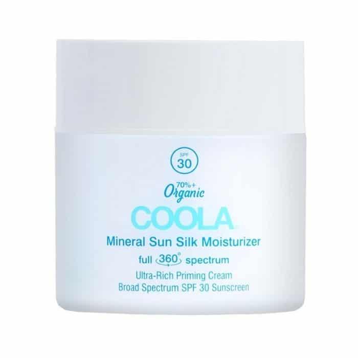 Coola Mineral Sun Silk Moiturizer SPF 30 44 ml (1)
