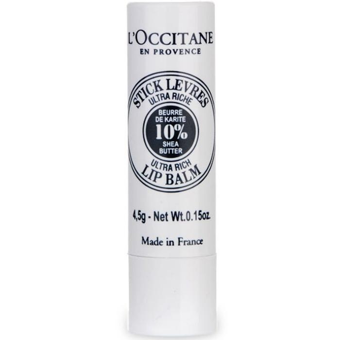 L'OCCITANE Stick Lèvres Ultra Riche (2)
