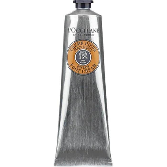 L'Occitane Crème Pieds Karite 150 ml
