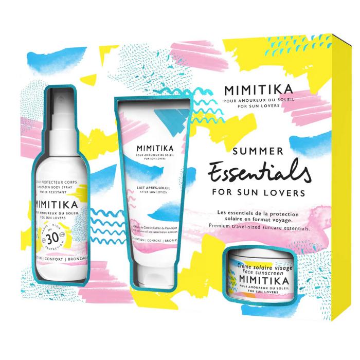 MIMITIKA Sun Essential Kit SPF 30