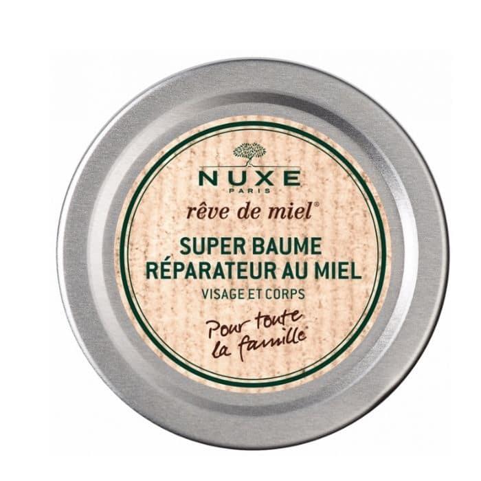 Rêve de Miel Super Baume Réparateur