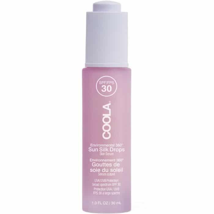 Coola Sun Silk Drops Serum 30 ml
