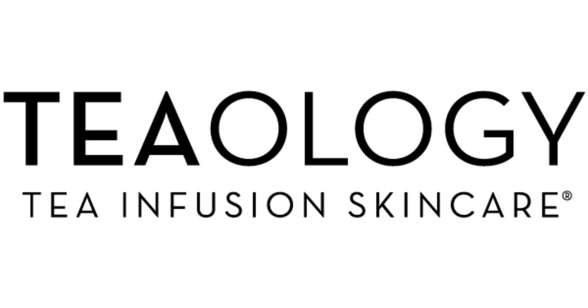 teaology skincare logo