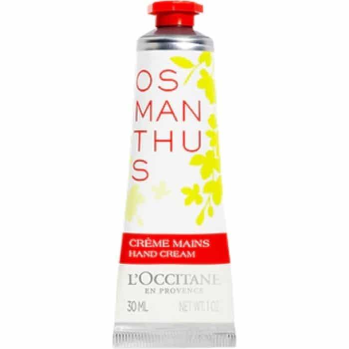 L'Occitane Crème Mains Osmanthus