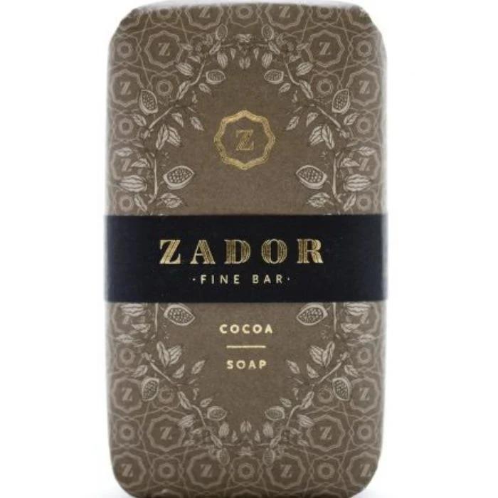 ZADOR Cocoa Soap 160g
