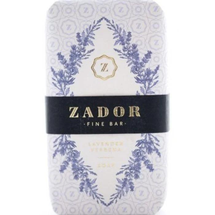 ZADOR Lavender and Verbeine Soap 160 g