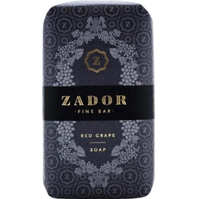 ZADOR Red Grape Soap 150 g