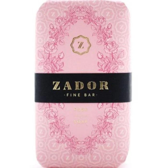 ZADOR Rose Soap 160 g