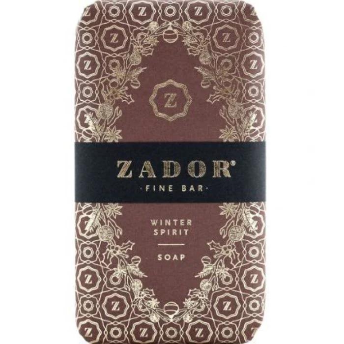 ZADOR Winter Spirit Soap 160 g
