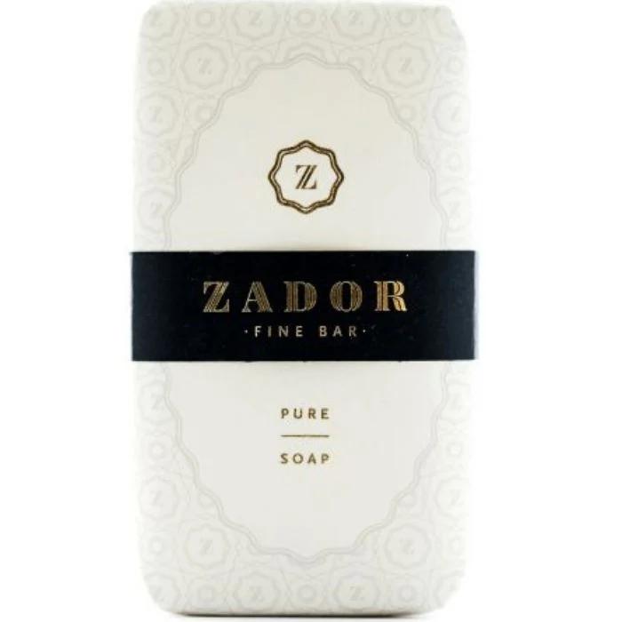 Pure Soap 150g ZADOR