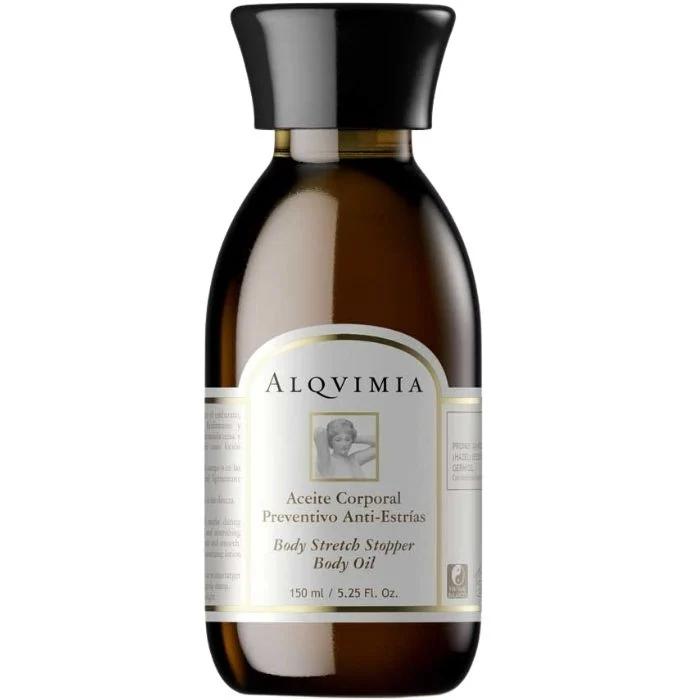 ALQVIMIA Body Stretch Stopper Body Oil 150 ml
