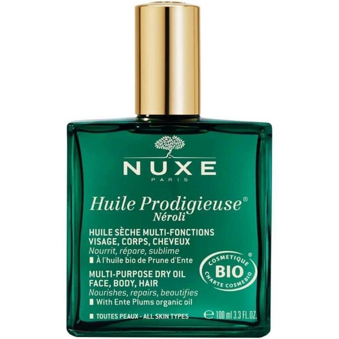 nuxe-Huile Prodigieuse Néroli (Aceite Multi-Función) 100 ml