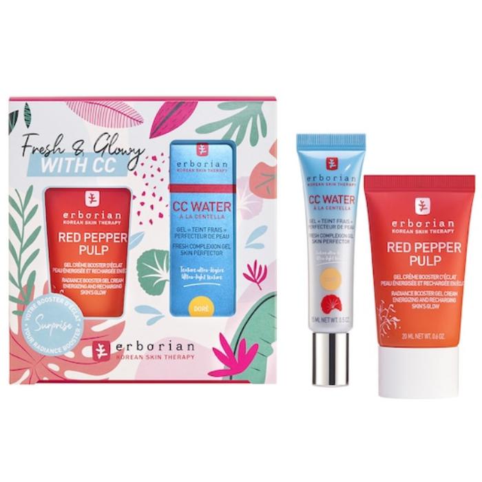 Kit Perfect Skin Essentials Doré